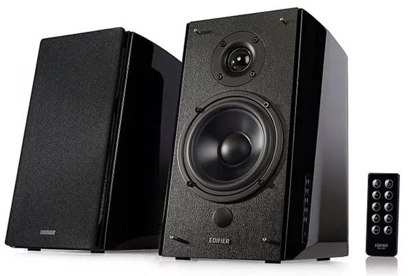 i migliori altoparlanti per desktop edifier r2000db