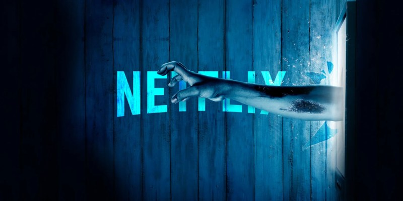 zombie-Netflix