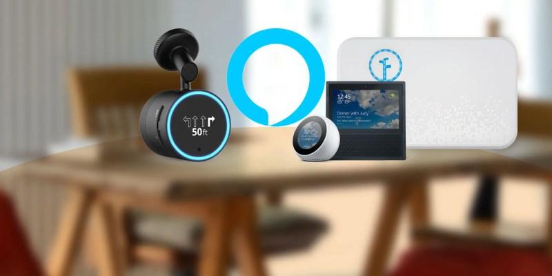 compatibili con Alexa-gadgets
