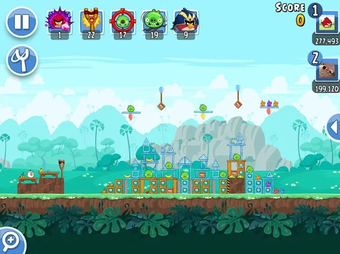 Angry 8 Birds Racing Kart