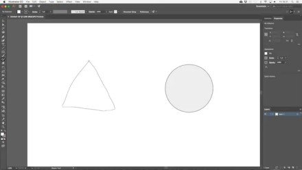 illustrator shaper tool