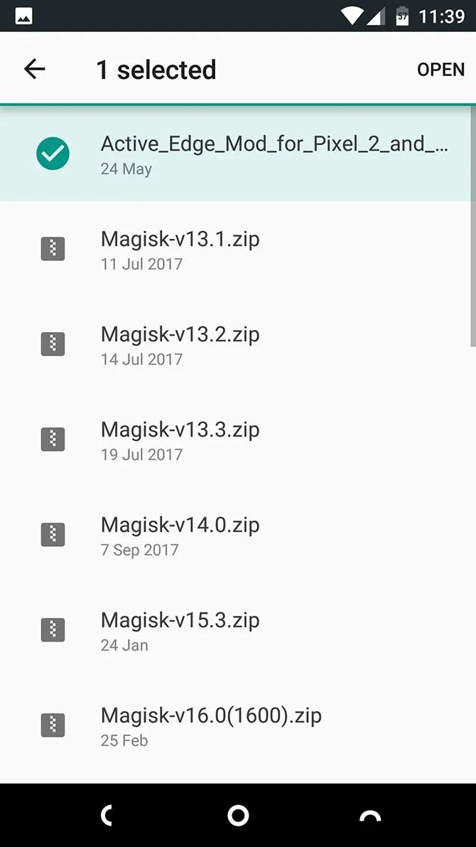 magisk penis