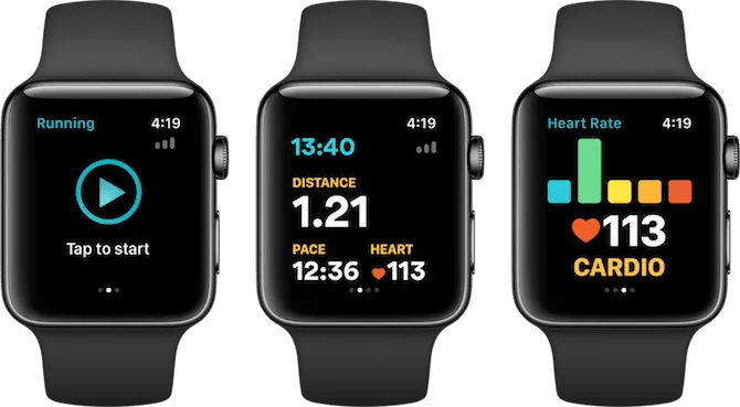 Apple Watch Fitness Apps Runkeeper - Apple Watch Fitness: The 10 Best Workout Apps to Get You Healthy