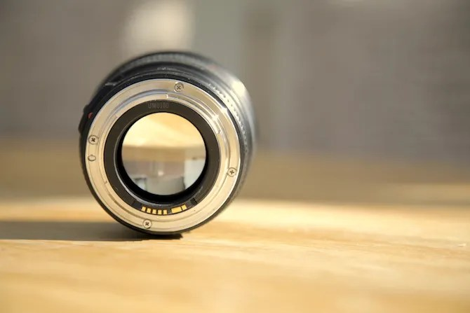 Lens Aperture - 5 Simple Ways to Improve the Quality of Your Photos