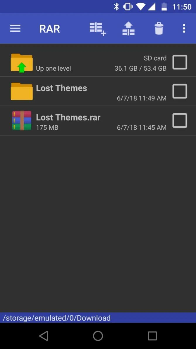 Android File Manager Apk Download For Android - Resume
