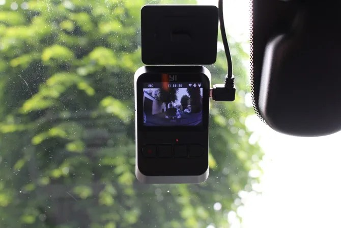 Yi Mini Dashcam 7 - Yi Mini Dashcam: Yi Continues to Dominate the Budget End of Everything
