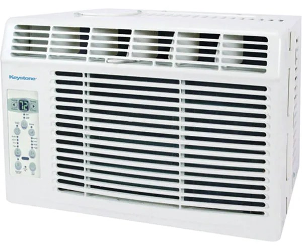 air conditioner keystone kstaw05b - 11 Air Conditioner Blunders to Avoid on Hot Summer Days