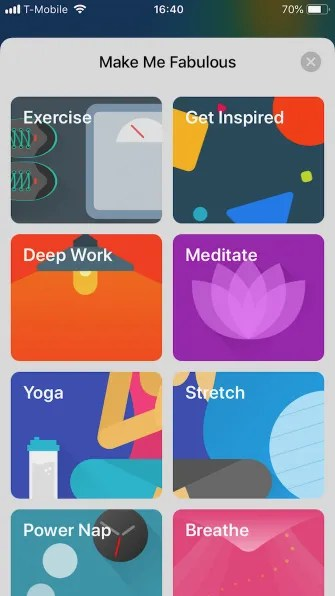 fabulous journeys 335x596 - 5 Motivational Apps for iPhone to Help You Think Positive