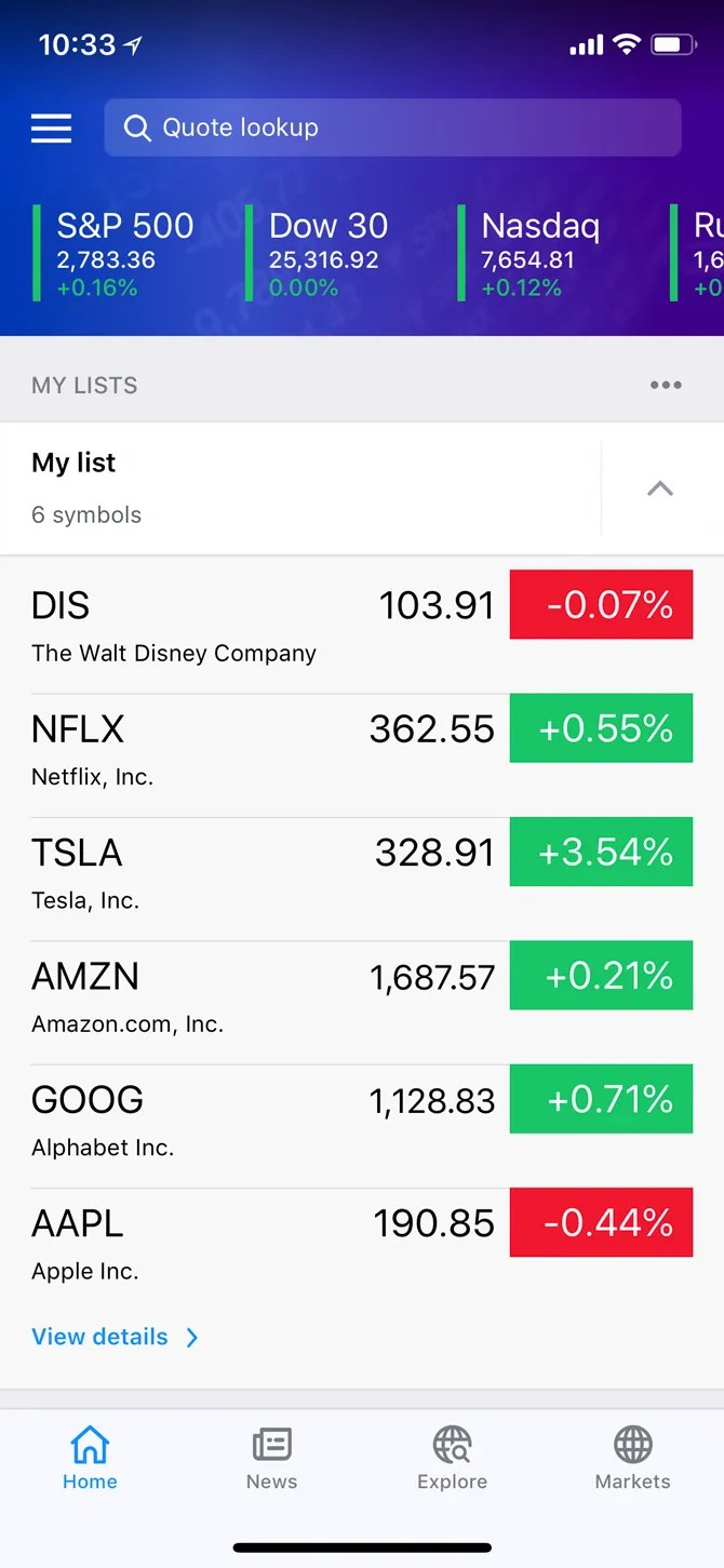 The 8 Best Free Stock Trading Apps for Android and iPhone