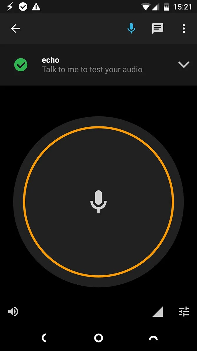 the best walkie talkie