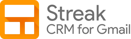 streak logo - The 7 Best Gmail CRMs Compared: Which Inbox Manager Is Best?