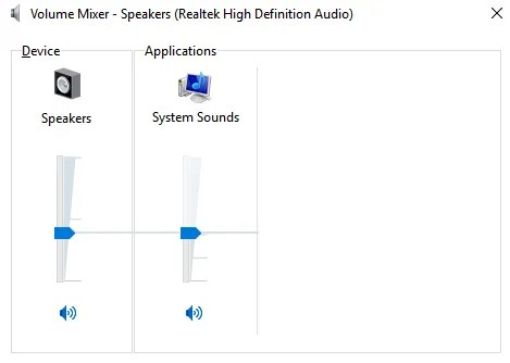 windows 10 mixer old - How to Customize Sounds on Windows 10 (And Where to Download Them)