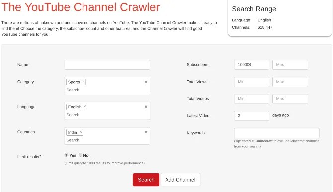 5 Ways to Discover New YouTube Channels or Users You Might