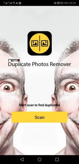 remo duplicates app screenshot 1 324x671 - The 5 Best Android Apps for Deleting Duplicate and Blurry Photos