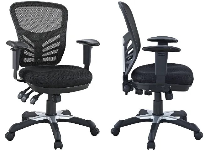good computer chairs best rocking chair the 7 cheap for students on a budget 100 is modway articulate