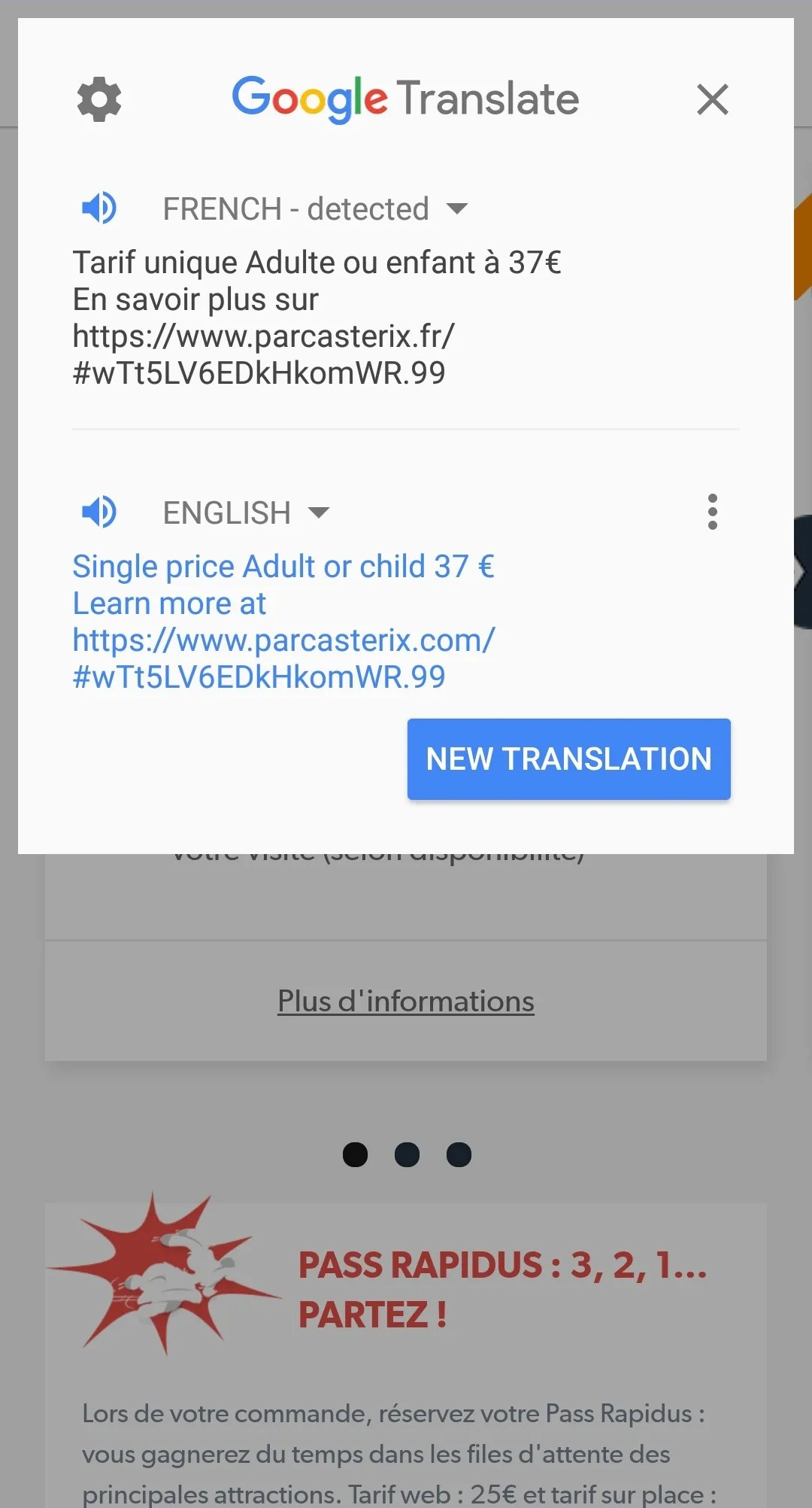 7 google translate mobile