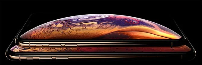 iphone xs1 - Apple's 2018 Event: 3 New iPhones and a New Apple Watch