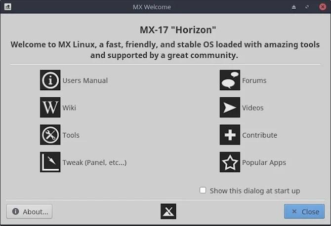 Perché MX Linux è l'alternativa di Windows che stavi aspettando