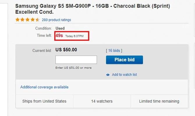 beccaccino su ebay