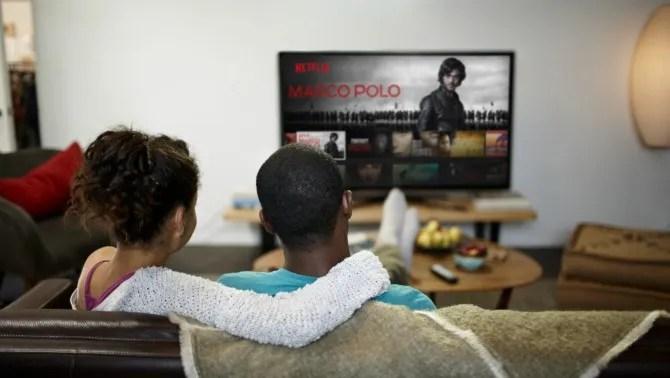 come guardare Netflix ovunque