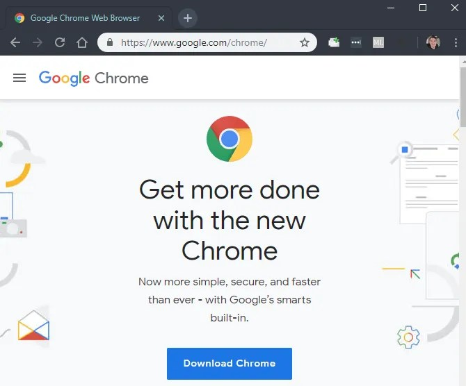 Windows Applications Google Chrome TopUpdates.net