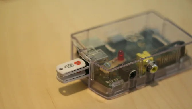 Disinfettante USB CIRClean