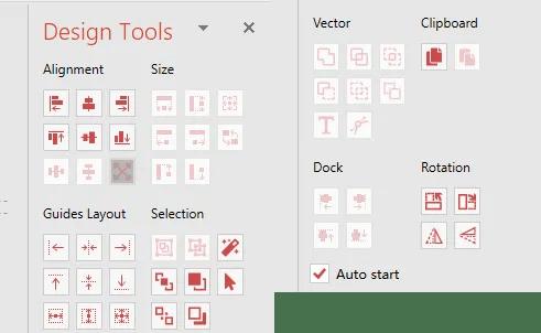 iSlide Design Tools