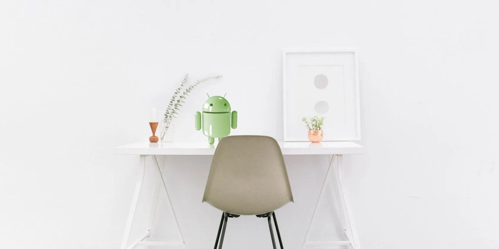 minimalista-Android