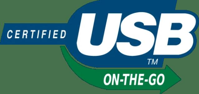 usb otg logo for android phones