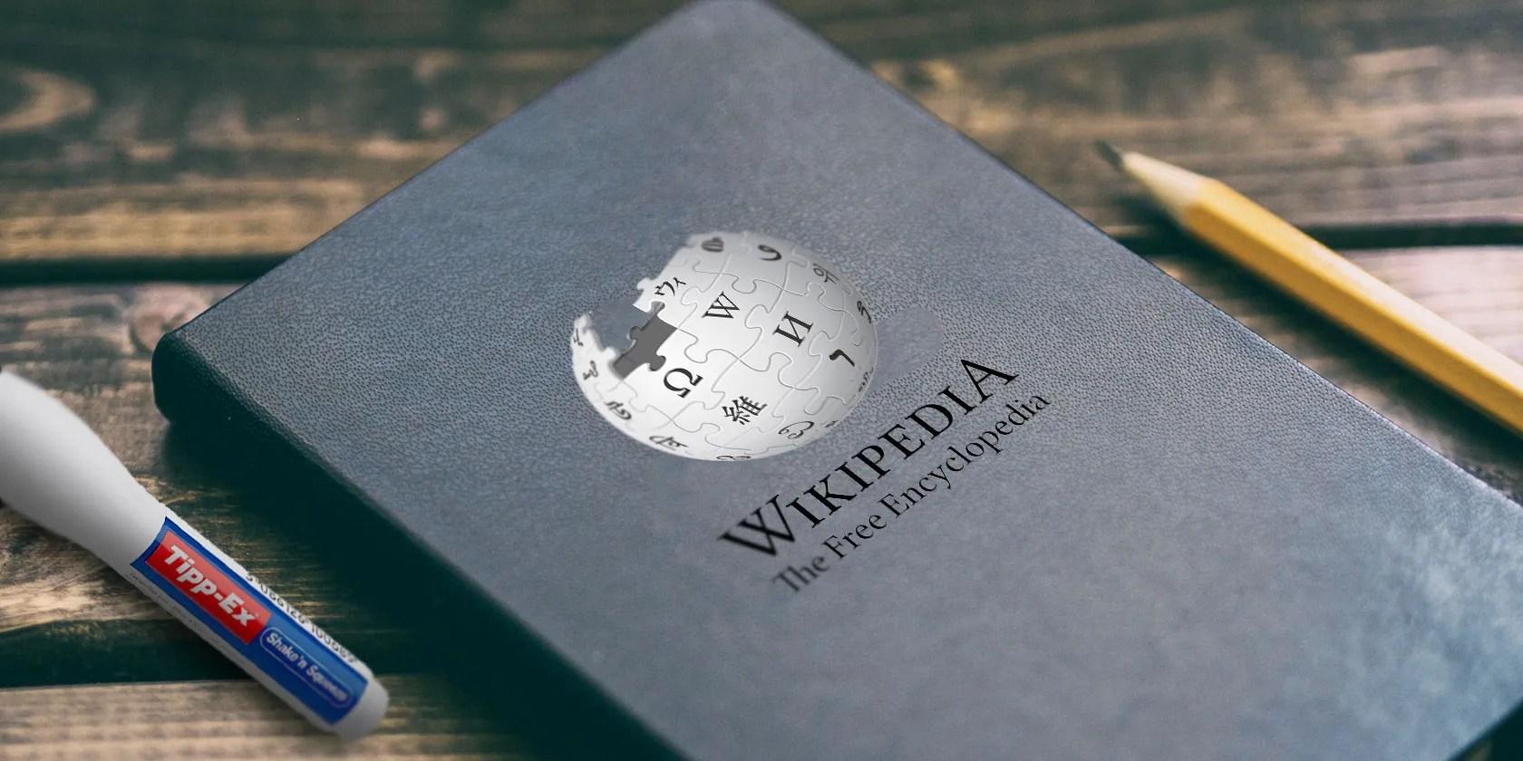 wikipedia-edit