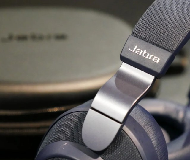 Jabra Once Best Known For Their Range Of Business Audio Accessories Has Been Branching Out Into The Consumer Audio Space In Recent Years