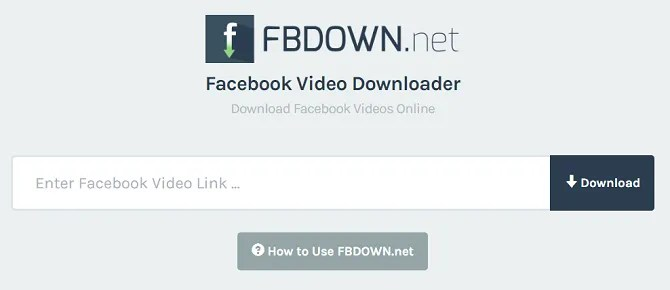 How to Download Facebook Videos without Browser Extensions