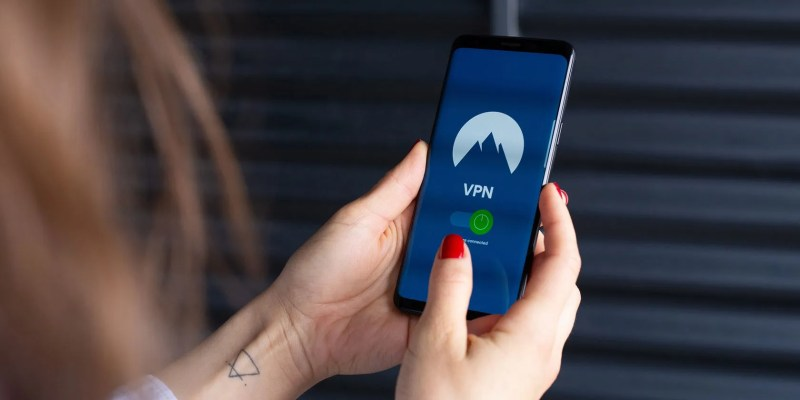 Android-vpn-setup