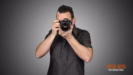 Jerad Hill's Free Photography Course