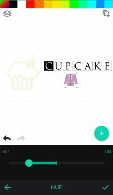 2. مواقع تصميم شعارات logomakerapp