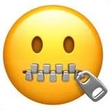 shush emoji emoticon