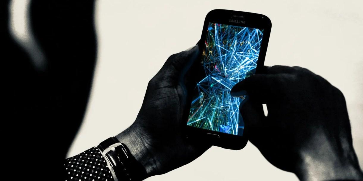 android-dark-web