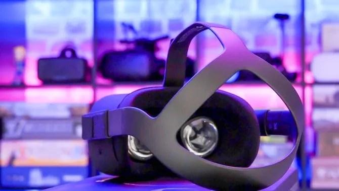 Oculus Quest Strap