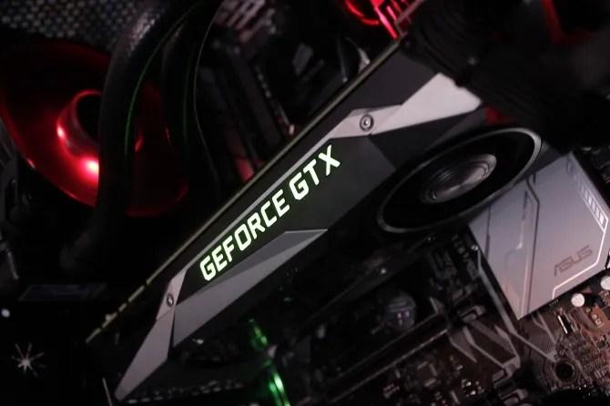 Sự cố GPU có thể gây ra màn hình đen chết chóc trong Windows 10