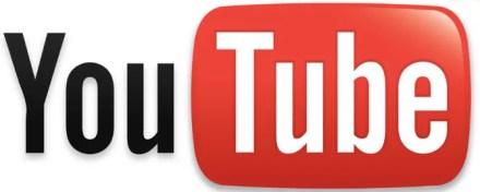 Twitch vs. Mixer vs. YouTube - YouTube Logo