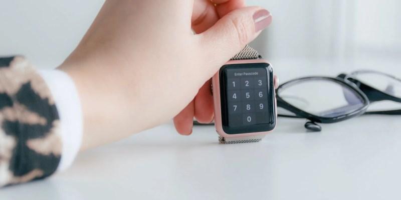 blocco-sblocco-apple-watch