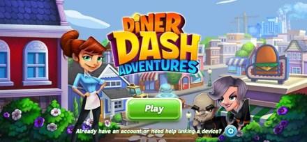 Best Cooking Games Diner Dash Adventures