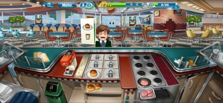 Best Cooking Games Cooking Fever