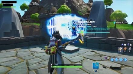 fortnite creative mode use island code