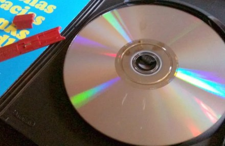 Can you fix a scratched DVD?
