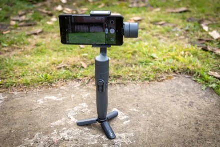 Vimble 2 with stand