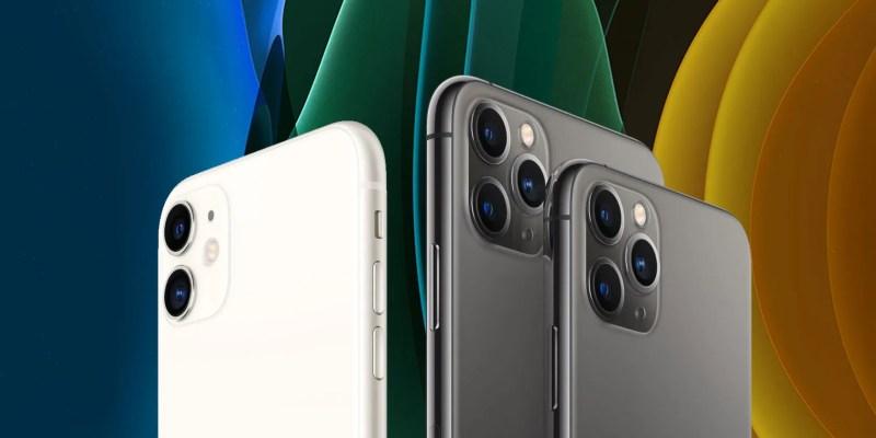 iphone11-VS-11Pro
