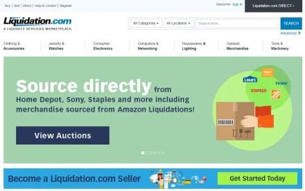liquidation.com store