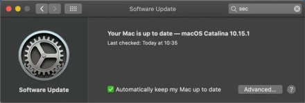 Mac-Up to Date