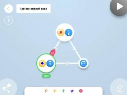 Robo Wunderkind: The Best Way to Teach Programming to Children robwunderkind screenshot robocdoe 2